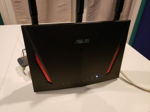 Asus RT-AC86U (AC2900) Gaming Router for Sale in Chula Vista, CA