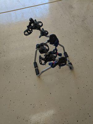 Thule 2 bike rear mount rack for Sale in Mesa, AZ