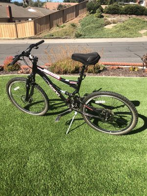 Schwimmer S29 Dual-Suspension Mountain Bike for Sale in Poway, CA