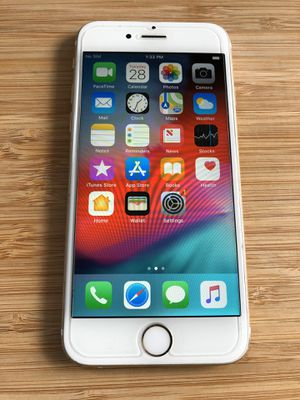 Unlocked iPhone 6S for Sale in Seattle, WA