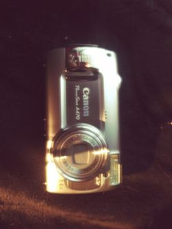 Canon powershot A470 for Sale in Denver,  CO