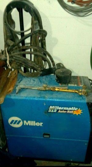 MIG WELDER for Sale in Hudson, FL