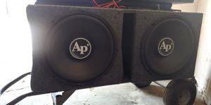 Audiopippe for Sale in Detroit, MI