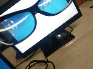 HOMEMADE Privacy Monitor for Sale in Martinsburg, WV