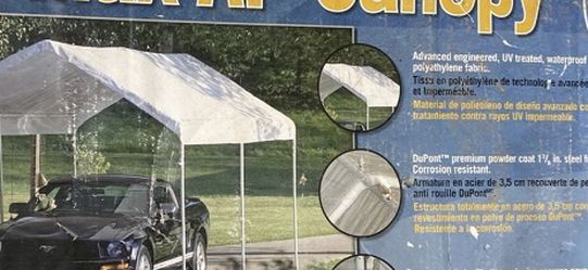 10x20 Canopy for Sale in Norcross,  GA