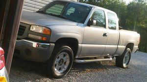 Gmc sierra chevy silverado trade for toyota tacoma for Sale in NEW PHILA, OH