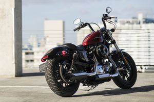 2019 Sportster 48 Special Exhaust Pipes (Stock) for Sale in Placentia, CA