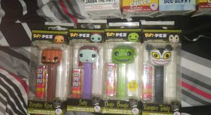 Nightmare before Christmas Funko Pez for Sale in Cadiz, KY