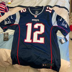 Patriots Jersey for Sale in Gardena,  CA