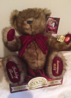Teddy bear for Sale in Brandon, MS