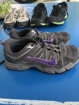 Nike Air Alvord Shoes for Sale in Forest Heights, MD