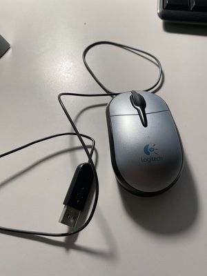 Logitech notebook optical mouse for Sale in Sammamish, WA