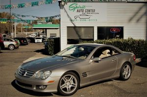 2007 Mercedes-Benz SL-Class for Sale in Renton, WA