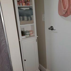 Bathroom Storage Cabinet For Sale for Sale in Peoria, IL