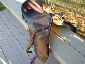 English saddle for Sale in Chapin, SC