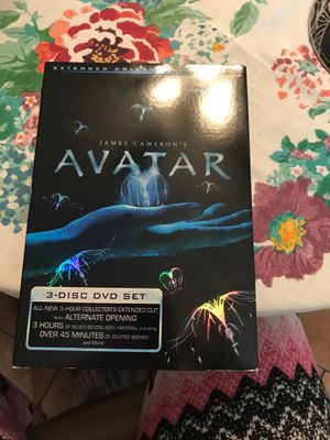 3 disc DVD Set for Sale in Chino, CA