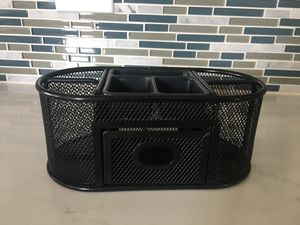 office desk mesh caddy for Sale in Silver Spring, MD