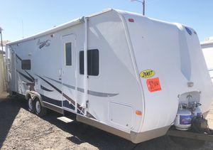 2007 Holiday rambler 28ft Trailer Camper Lite $9400 for Sale in Mesa, AZ