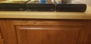 3 untested Nintendo Wii U Systems for Sale in Spring Grove, IL