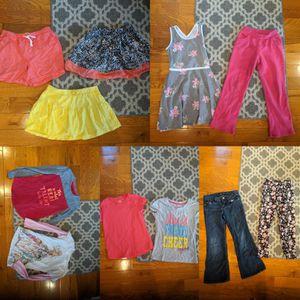 Girls Clothing Bundle Size 7-8 for Sale in Harrisonburg, VA