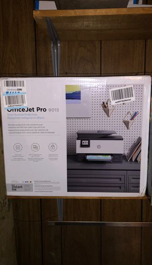 OfficeJet Pro for Sale in Chicago, IL