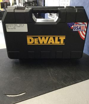 DeWalt drill with one battery and charger. Model DCD996 (like new) for Sale in Riverside, CA
