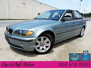 2004 BMW 3 Series for Sale in Doraville, GA
