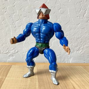 Vintage Heman Masters of the Universe Mekaneck Action Figure Collectable Toy for Sale in Elizabethtown, PA