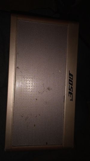 Bose for Sale in West Bridgewater, MA