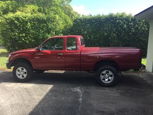 1998 Toyota Tacoma Pre-Runner for Sale in Fort Lauderdale, FL