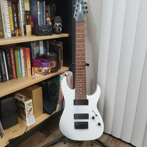 Ibanez RG8 8 String Guitar for Sale in Tigard, OR
