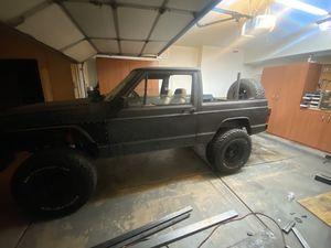 1991 Jeep xj for Sale in Avondale, AZ