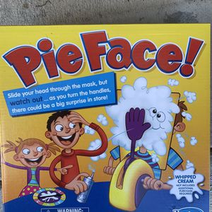 Pie Face Game for Sale in Poinciana, FL