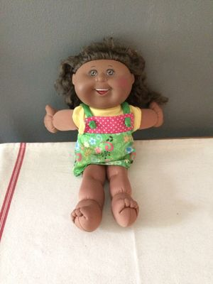 Cabbage Patch Doll for Sale in Decatur, GA