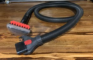 bissell proheat 2x revolution pet Pro carpet cleaner Replacement Hose w/ attachment for Sale in Marysville, WA