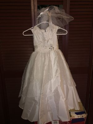 Girl dress for Sale in Springfield, MA