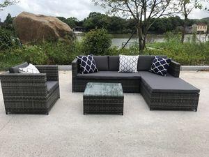Outdoor Patio Furniture for Sale in DEVORE HGHTS, CA