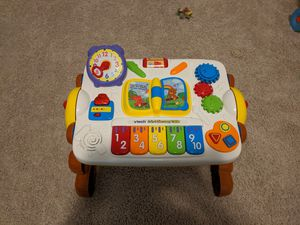 Baby Activity Table for Sale in Knightdale, NC