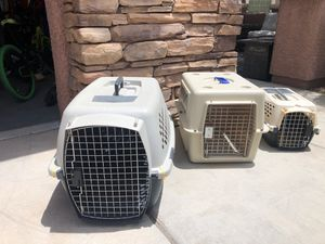 Dog travel crates for Sale in Las Vegas, NV