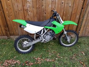 2005 KX85 lots of new parts for Sale in South Elgin, IL
