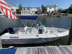 BOAT-Center Console for Sale in Shirley, NY