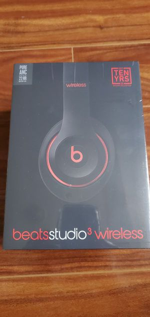 Beat studio 3's for Sale in Lexington, MA