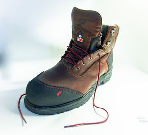 RED WING BRNR XP 6-INCH BOOTS SIZE 11 for Sale in Queens, NY