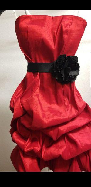 Formal Red Dress for Sale in Orlando, FL