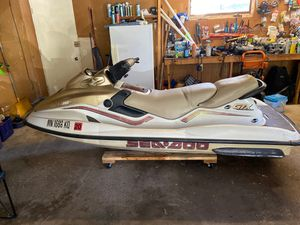 1999 seadoo gtx rfi for Sale in Afton, MN