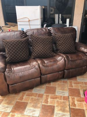 Sofa electric leg raiser for Sale in MIAMI, FL