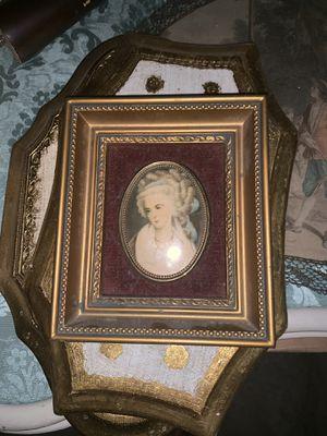 Vintage cameo for Sale in San Antonio, TX