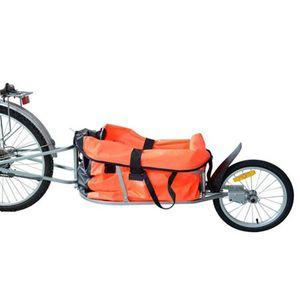 Single Wheel Bike Cargo Trailer for Sale in Casselberry, FL