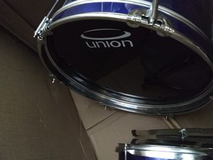 Kids drum set - like new for Sale in Mebane, NC
