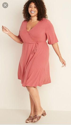 Bag of Women's Plus-Size Clothing for Sale in Glendale, AZ
